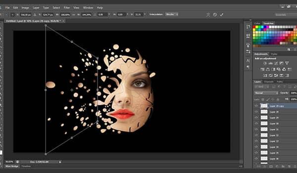 Curso de Photoshop CS6 en español completo