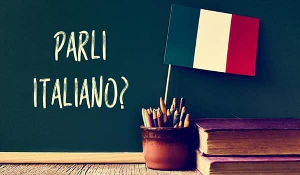 Curso de italiano en PDF