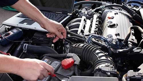Curso de mecánica de coches gratis