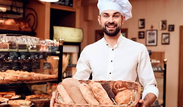 Curso de panadería gratis