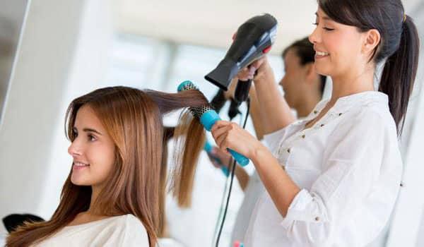 Curso de peluquería gratis