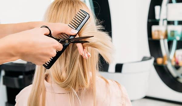 Curso de peluquería online gratis