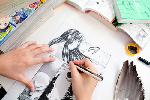 aprende a dibujar en lapiz