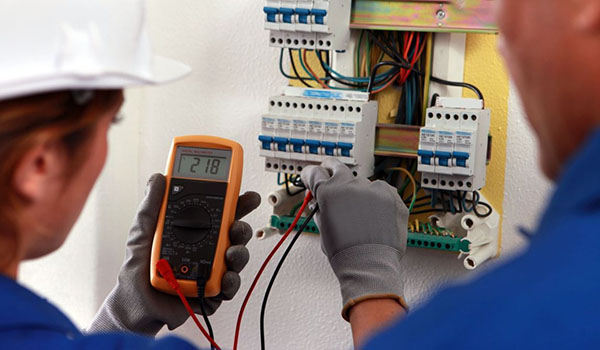 Curso de electricidad básica gratis