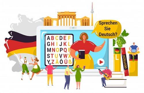 aprende aleman