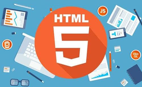 aprender a utilizar html5