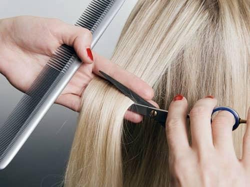 aprender peluqueria