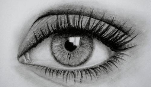 como aprender a dibujar en lapiz