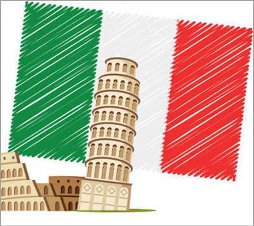 como aprender italiano