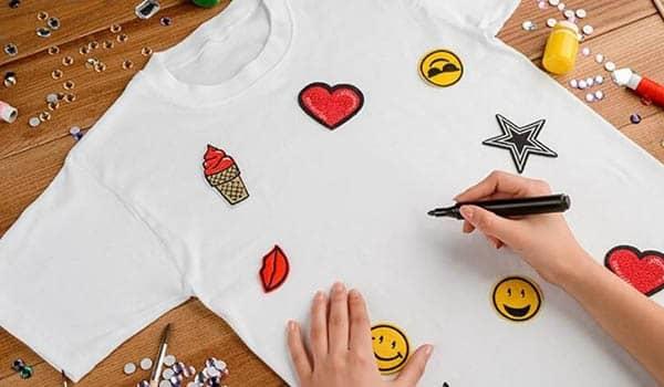 ideas para decorar ropa